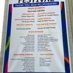 HCI Festival Sponsors 2018