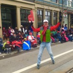 MAYC Opening Day Parade