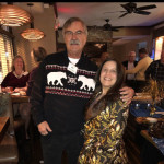 High Tails Holiday Happy Hour